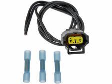 For 2007-2014 Ford Edge Brake Fluid Level Sensor Connector Dorman 37591WG 2008