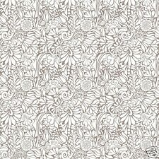 """Creative Covering Self-Adhesive Shelf and Drawer Liner 18"""" by 9-Feet Batik Taupe"""