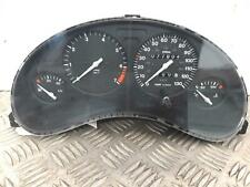 1999 VAUXHALL CORSA B Mk2 Speedometer Instrument Cluster 09113240