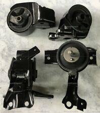 4pcSet Motor Mounts fits Kia Spectra5 2005 2006 2007 2008 2009 2.0L Automatic