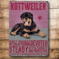 Externo A4 libre de itinerancia perros señal de advertencia