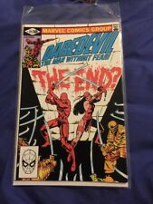 Daredevil  Very Fine VF 175 Great Looking Book!
