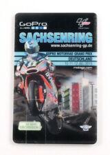 PRL) SACHSENRING PRESS KIT GOPRO MOTORRAD GRAND PRIX DEUTSCHLAND 2015 MEMORYCARD