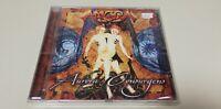 JJ11 -ANGRA AURORA CONSURGENS  CD NUEVO PRECINTADO LIQUIDACIÓN!!! N2