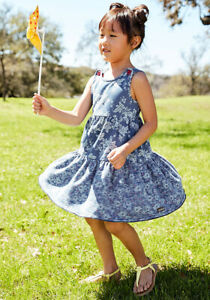 New matilda jane Touch The Sky Dress size 4