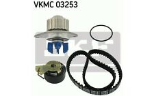 SKF Bomba de agua + kit correa distribución CITROEN SAXO PEUGEOT 206 VKMC 03253