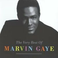Marvin Gaye - Best Of (NEW CD)