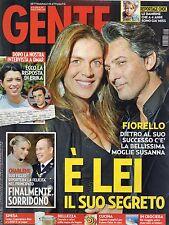 Gente 2011 49.ROSARIO FIORELLO,LAURA PAUSINI,NATALIE WOOD,CHARLENE WITTSTOCK