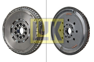 Ford Focus RS MK2 2.5 OE LUK Dual Mass Flywheel With Bolts DMF