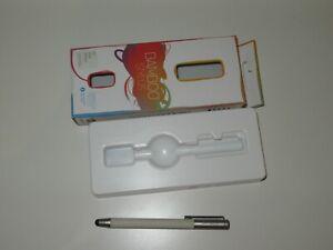 Original Bamboo Stylus Touch Stift weiss