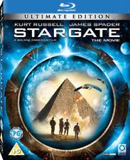 Stargate Blu-ray (2010) Kurt Russell