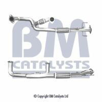 Fit with MITSUBISHI FTO Exhaust Fr Down Pipe 70428 2.0 1/1994-