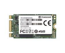 120GB Transcend M.2 SATA III 6Gb/s SSD MTS420 3D TLC Flash 42mm Form Factor