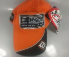 NASCAR Chase Authentics Hat Tony Stewart #8 Three Doors Down Chance Motorsports