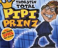 Thorsten Total Pipi Prinz (2000)  [Maxi-CD]