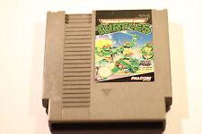 Nintendo NES Teenage Mutant Hero Turtles NES-88-UKV PAL 1989 (juego Solamente)