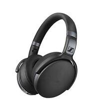 Sennheiser HD 4.40 BT Kabellos geschlossen Bluetooth Ohrumschließend schwar