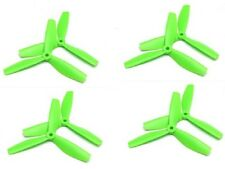 PA02 4pair 5045 3-Blade Propellers props (G) Quadcopter 220 250 QAV-XS 222 214