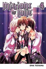 Missions of Love 4, Toyama, Ema, Good Book