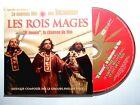 CD SINGLE B.O. FILM ▓ PHILEAS FOGG : JEFF DE LA CRUZ, EL DOUNIA (LES ROIS MAGES)