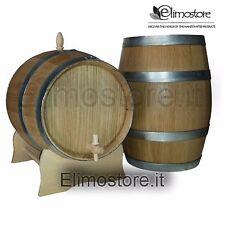 10 L Holzfass Schnapsfass Eichenfass weinfässer holzfässer Whiskyfass