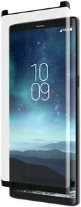 Zagg InvisbleShield Glass Contour Screen Protector for Samsung Galaxy Note8