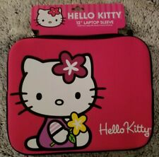 Hello Kitty 12 inch 20509 Netbook Sleeve