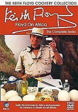 Keith Floyd - Floyd On Africa (DVD, 2008, 2-Disc Set)
