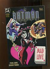 1994 BATMAN ADVENTURES (9.2) MAD LOVE SPECIAL