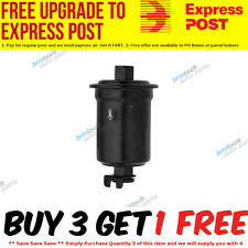 Fuel Filter 1996 - For TOYOTA CAMRY - SXV10 Petrol 4 2.2L 5SFE [JC] F