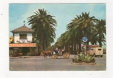 Puerto De Santa Maria Parque Calderon Spain Postcard 931a