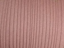 """MAUVE PINK 1/2"""" DF Bias Tape EXTRA Wide Superior Quality USA Product BTY"""