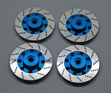 Rc Car Alloy Hex Disc Brake For Tamiya tt01e tt02 m03 m05 m06 tl01 Tgx ta07 ta05