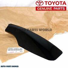 GENUINE TOYOTA 01-03 RAV4 FRONT RH PASSENGER ROOF RACK LEG COVER 63491-42011-B1