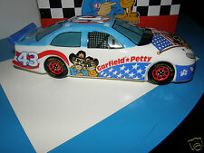 Garfield & Richard Petty  Westland ceramic Bank