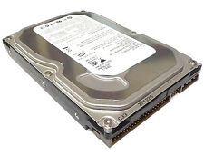 "New 160GB 2MB Cache 7200RPM 3.5"" Desktop ATA-100 PATA IDE Hard Drive - FREE"