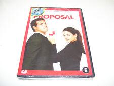 Proposal ( Sandra Bullock )  DVD NEW SEALED