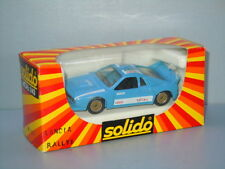 Lancia Rallye van Solido 1327 France
