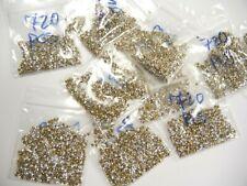 720 preciosa baby rhinestones,12pp crystal