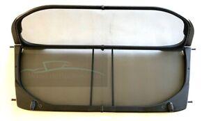 Genuine BMW 2 Series F23 M2 & F88 Convertible Wind Deflector & Bag