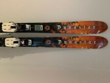 Dynastar Pro Rider with NTN Freeride Bindings