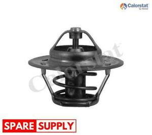 THERMOSTAT, COOLANT FOR FORD CALORSTAT BY VERNET TH1290.92J