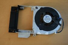 HP Compaq Presario V4000 Cooling Fan & Heatsink Plate (384622-001)