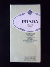PRADA INFUSION D`IRIS Eau de Toilette  50ml Spray NEU Folie