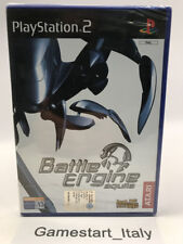 BATTLE ENGINE AQUILA - SONY PS2 - VIDEOGIOCO NUOVO SIGILLATO - NEW SEALED PAL