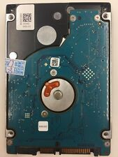 "Seagate Momentus ST9750420AS 750 GB 7200RPM 2.5"" SATA Hard Drive"