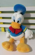 DONALD DUCK PLUSH TOY DISNEY STORE CHARACTER TOY 45CM TALL
