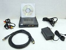 Grass Valley Canopus ADVC-300 Analog to Digital Video Converter - Advanced DV
