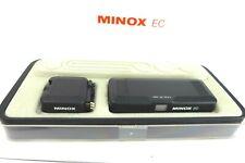 Minox EC miniature Camera