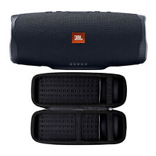 JBL Charge 4 Portable Bluetooth Speaker Black bundle